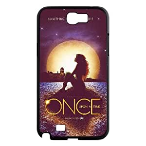 Chinese Once Upon A Time Custom Case for Samsung Galaxy Note 2 N7100,personalized Chinese Once Upon A Time Phone Case