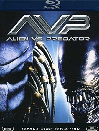 AVP - Alien vs Predator 2004 BRRip 1080p Dual Audio in Hindi English Torrent