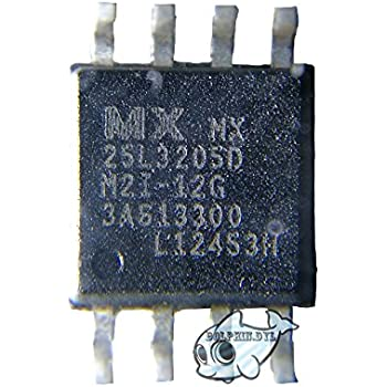 820-3023 Apple MacBook Air A1369  Logic board BIOS EFI firmware chip