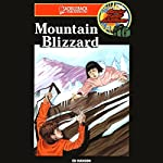 Mountain Blizzard: Barclay Family Adventures, Book 7 | Ed Hanson