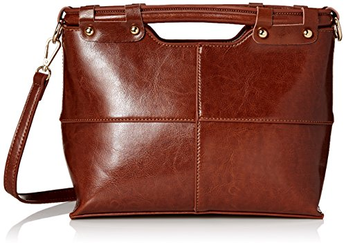 Lecxci Genuine Handbags Shoulder Crossbody