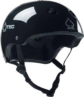 Pro Tec classique pour homme de protection Helmet-matte Bleu, XL Pro-Tec 1158097185