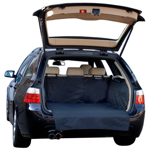 (North American Custom Covers Cargo Liner for BMW 5 Series Wagon - Waterproof & Custom Fit -)