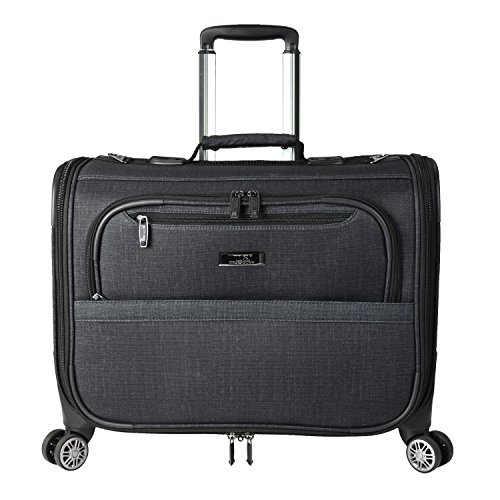 Garment Bag Luggage Sets - 6