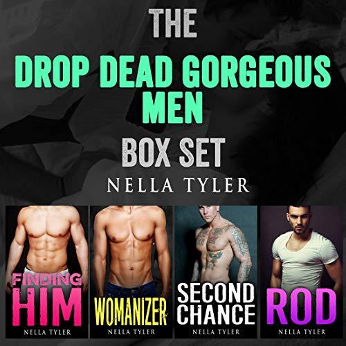 (The Drop Dead Gorgeous Men Box Set )