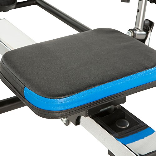 ProGear 750 Rower with Additional Multi Exercise Workout Capability, Black by ProGear (Image #4)