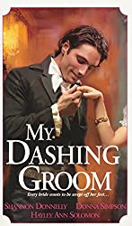 My Dashing Groom (Zebra Regency Romance)