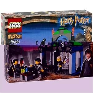Harry Potter Lego Slytherin