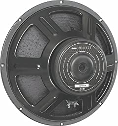 Eminence American Standard Delta 15LFA 15'' Replacement Speaker with Extended Bass, 500 Watts at 8 Ohms