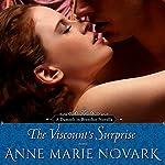 The Viscount's Surprise: Damsels in Breeches Regency Series, Book 2 | Anne Marie Novark