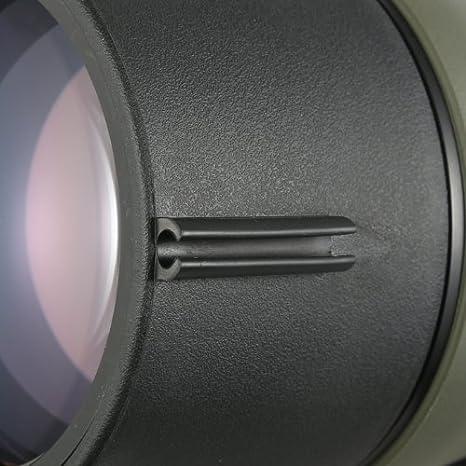 Vanguard Endeavor XF 80A Catalejo en /ángulo zoom de 20-60x, ocular