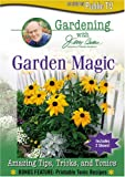 Jerry Baker: Gardening Magic 1 & 2
