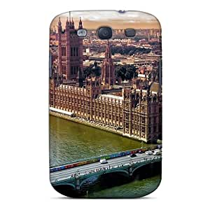 Slim New Design Hard Cases For Galaxys3 Cases Covers