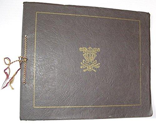 Kingston (Ontario, Canada) General Hospital School of Nursing Yearbook - The Graduating Class of 1936 ()