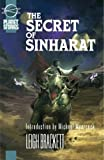 The Secret of Sinharat, Leigh Brackett, 1601250479
