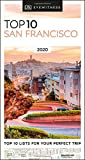 DK Eyewitness Top 10 San Francisco (Pocket Travel Guide)