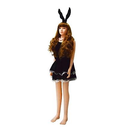 ZHIYUAN Perfecta un muñeca hombre Japón chicas silicona ...