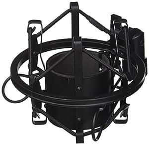 Cablematic - Soporte araña para micrófono D