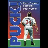 Puck Kirby Puckett