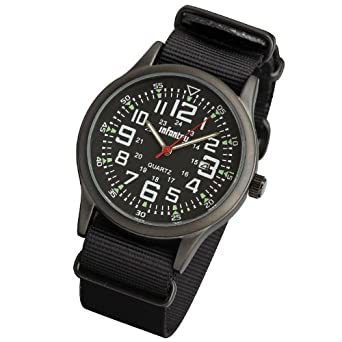 Military watches for men us army tactical wrist watch