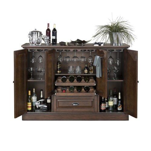 American Heritage Carlotta Wine Bar in Navajo 477415