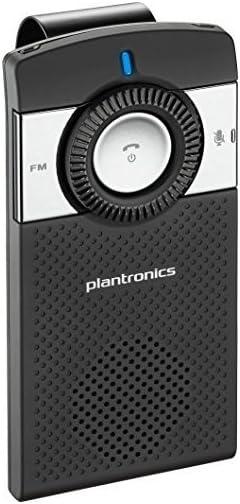Plantronics 83900-05 - Manos libres Bluetooth para móvil