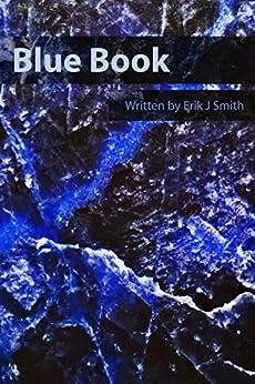 Blue Book (English Edition) de [Smith, Erik J]