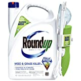 Roundup Ready to Use Weed and Grass Killer, 1.33 gallons