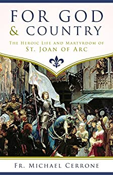 For God and Country by [Cerrone, Fr. Michael J.]