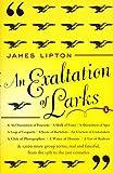 Exaltation of Larks by James Lipton (1993-11-30)