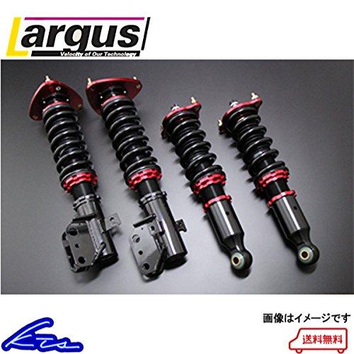 ラルグス 全長調整式車高調 スペックS レガシィツーリングワゴン BH5/BH9/BHE B01J4YGCRC