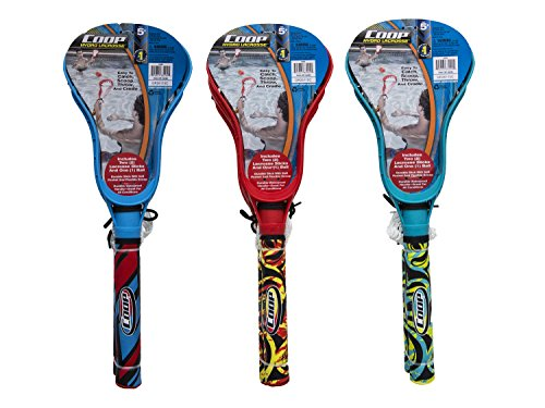 516OYIsDJrL - COOP Hydro Lacrosse - Colors May Vary