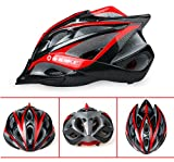 ALL-in-ONE Design New Stylish PVC and EPS Bicycle Helmet