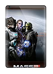 9479598K32069342 New Style Tpu Mini 3 Protective Case Cover/ Ipad Case - Mass Effect 2 Widescreen by kobestar