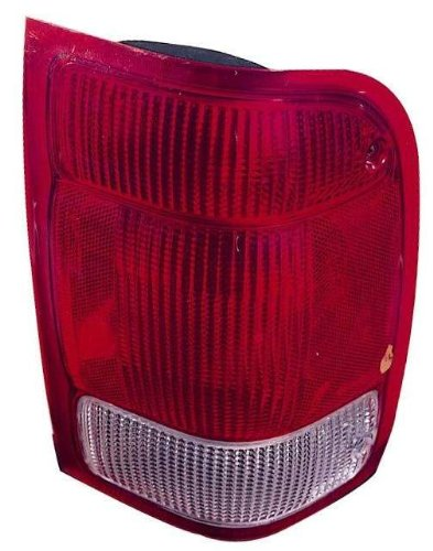 Depo R Led Tail Lights in US - 9