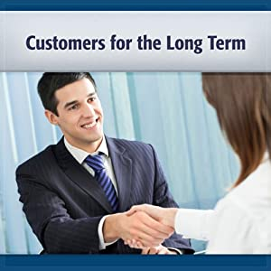 Customers for the Long Term Audiobook