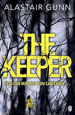 book cover of The Keeper