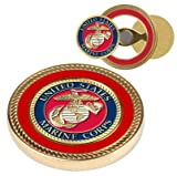 US Marine Corp USMC Challenge Coin & Ball Markers