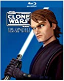 Best Star Wars Of Asia Action Movies - Star Wars: The Clone Wars - Season 3 Review