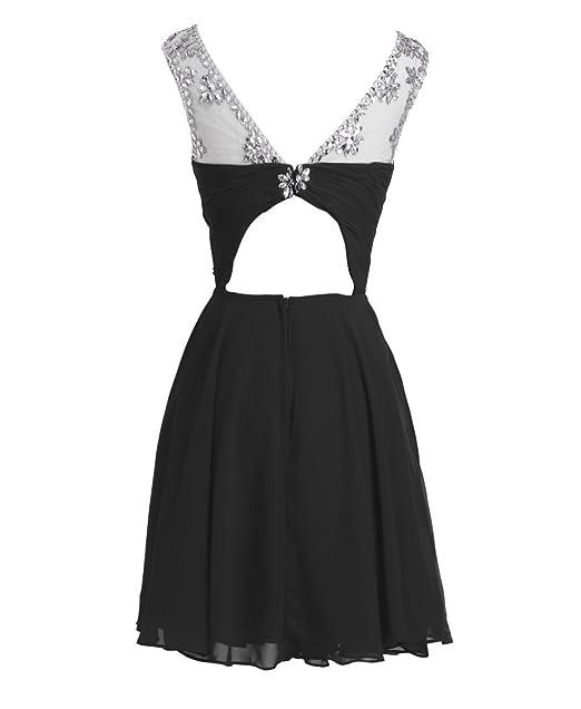 Amazon.com: ALfany Womens Short Prom Dress for Juniors Birthday Party Dresses: Clothing