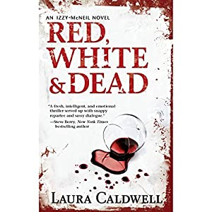 Red, White & Dead Audiobook
