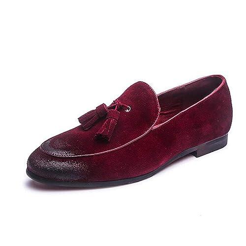 855ec30817 Zapatos de Guisantes para Hombres
