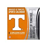 University of Tennessee Volunteers 2020 Calendar