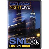 Saturday Night Live: Lost and Found - SNL in the '80s