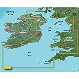 Garmin VEU004R - Irish Sea - SD Card