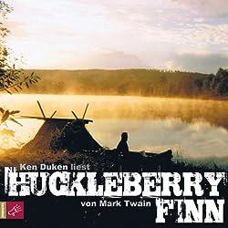 Ken Duken liest Huckleberry Finn