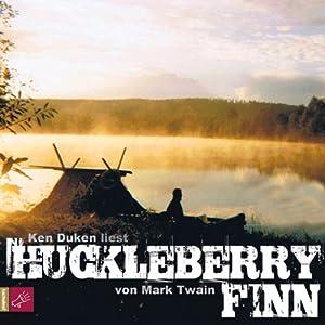 Ken Duken liest Huckleberry Finn Hörbuch