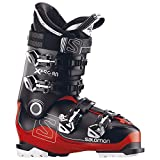 Salomon X-Pro 80 Ski Boots - 26.5/Black-Red-Anthracite