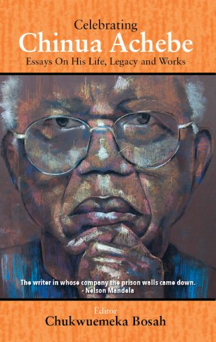 "a life and works of chinua achebe Things fall apart tells two achebe does not only capture life in a ""african literature is incomplete and unthinkable without the works of chinua achebe."