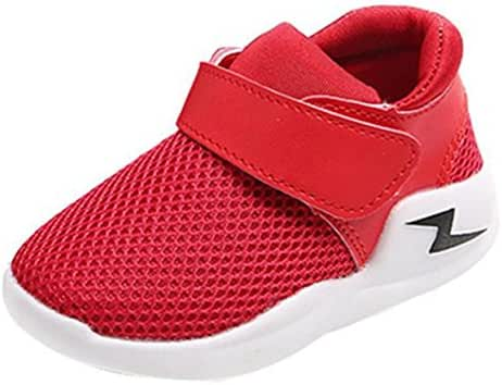 Iuhan New Baby's Running Shoes Fashion Casual Sports Shoes Outdoor Sneakers